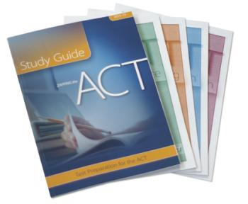 ZAPPING the ACT Study Guide